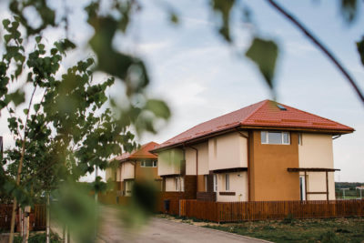 Cereanca Natura Residence Bucharest_Galería_Exteriores_01
