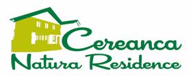 Logo Cereanca Natura Residence Bucharest